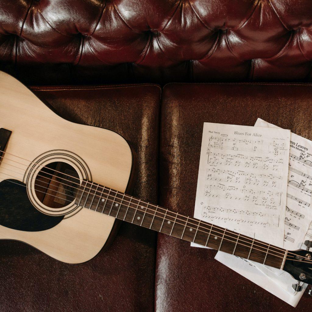 Gitarrenunterricht Mannheim