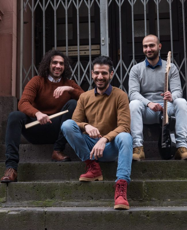Musikschule Gitarrenunterricht in Mannheim